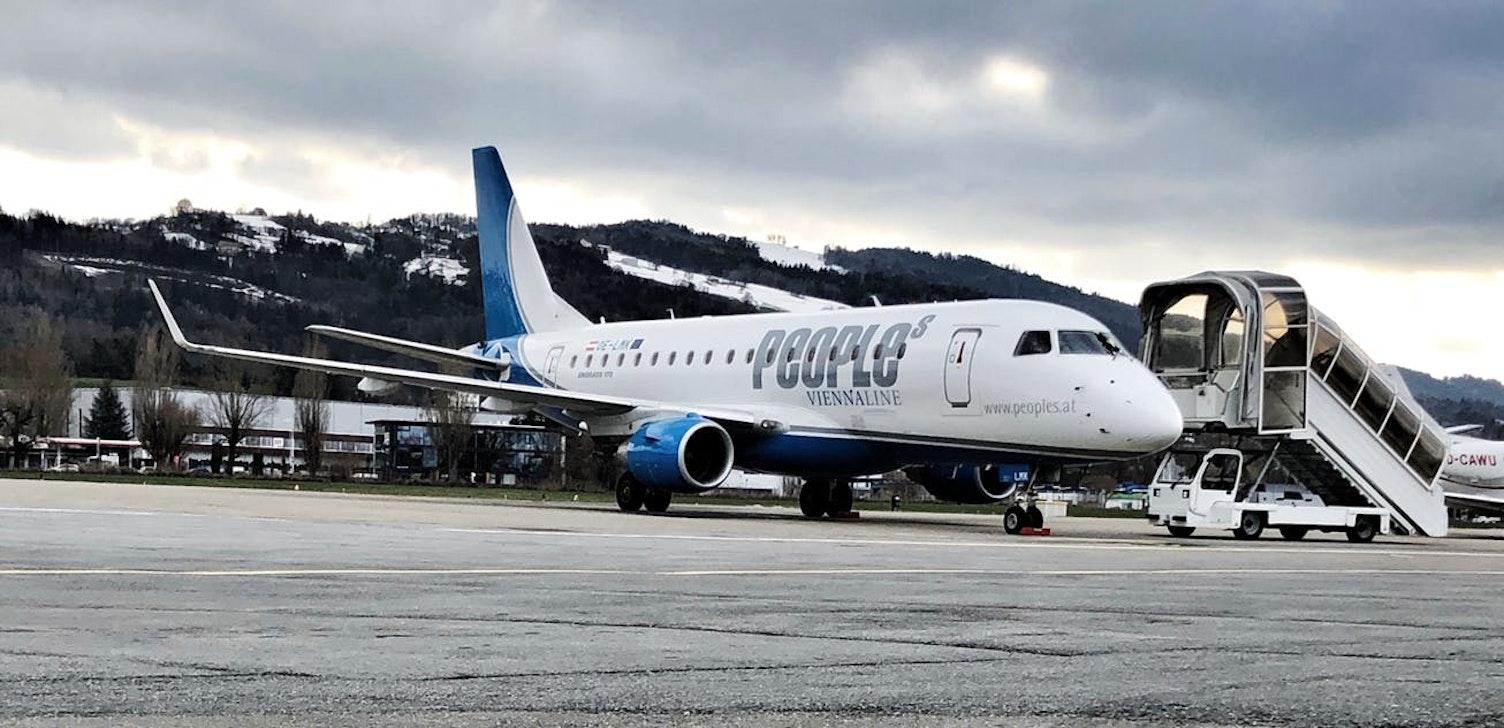 Embraer E170