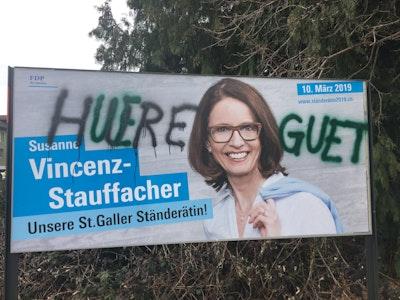Plakat Vincenz
