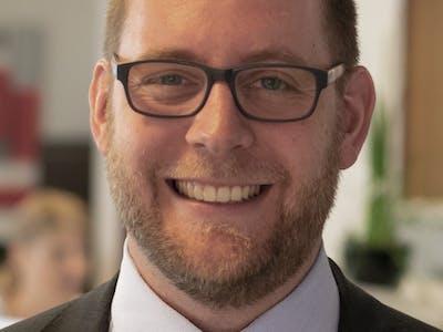 Christian Hildebrand