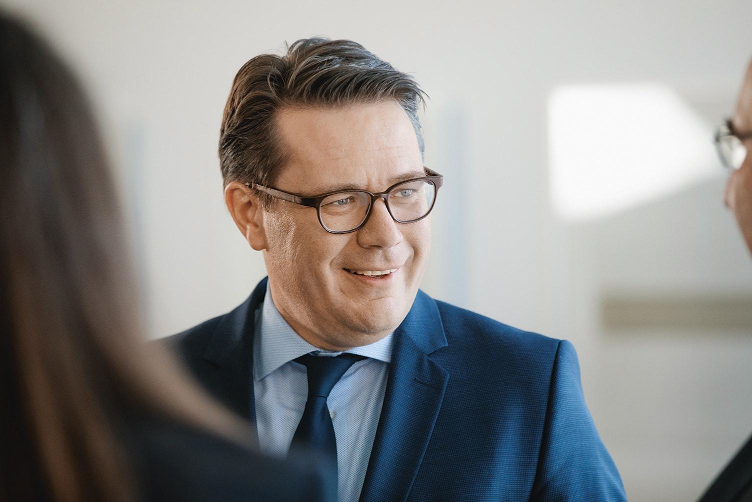 Benedikt Würth