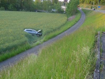 Unfall Frauenfeld