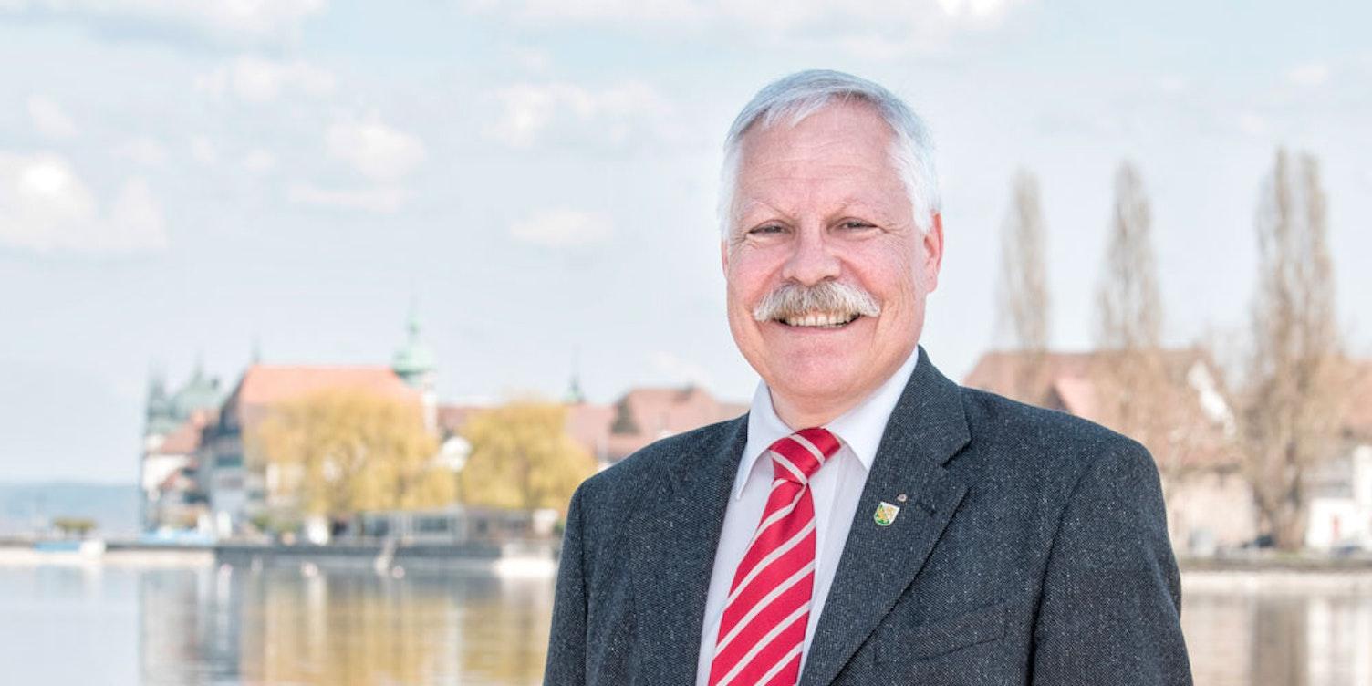 Rainer Gonzenbach