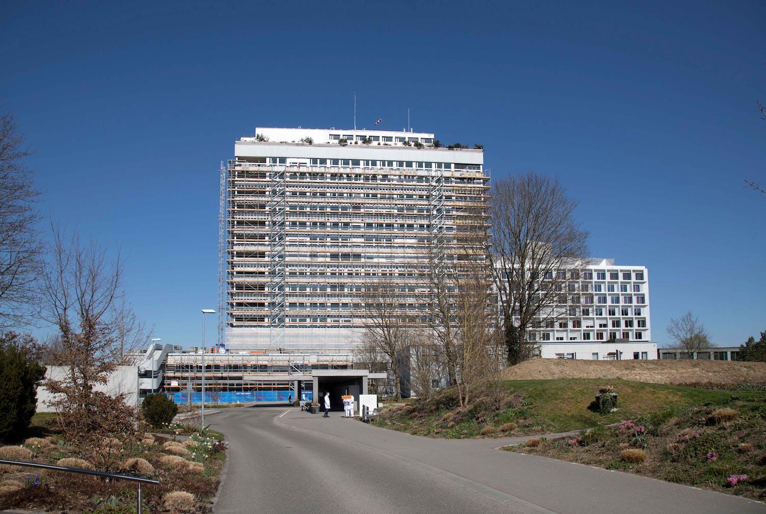 Spital Frauenfeld