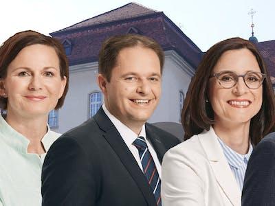 CVP Regierungsrat
