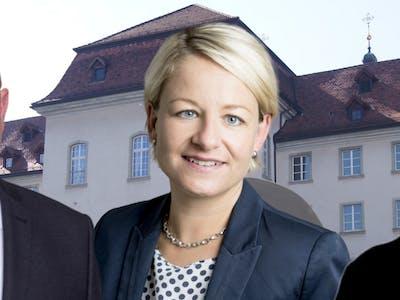 FDP Regierung