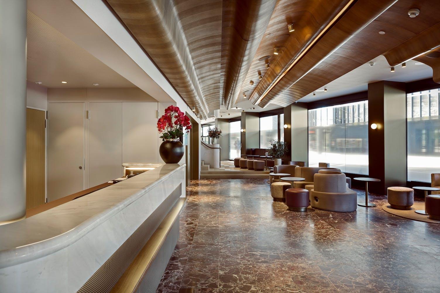 st gallen hat ein neues top hotel und so sieht es aus die ostschweiz
