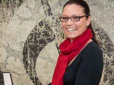 Maja Beck-Bändiger