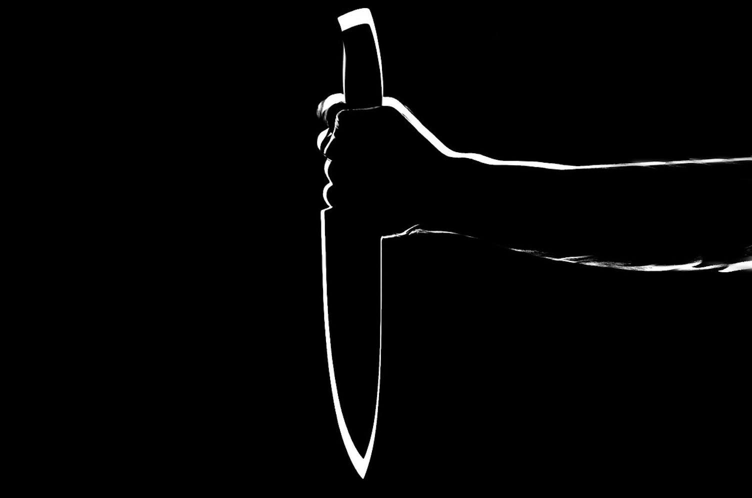 Messer Messerstecher
