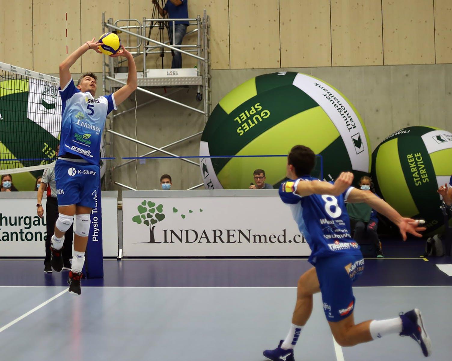 Lindaren Volley