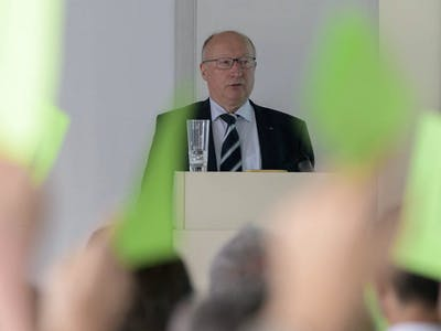 Walter Locher