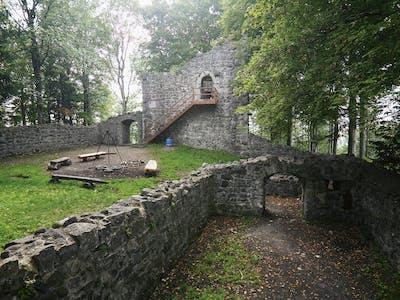 Grill Ramsenburg