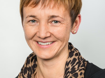 Monika Rüegg Bless