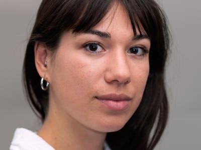 Maya Olah