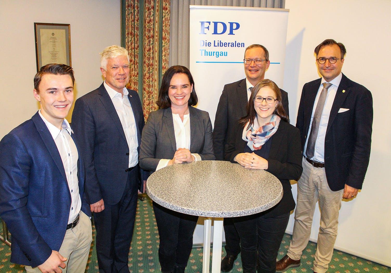 FDP Thurgau