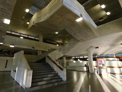 Universität SG