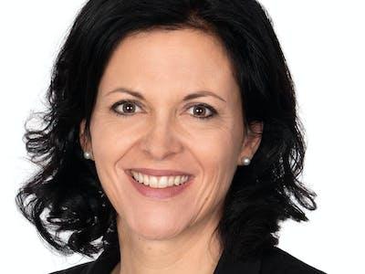 Martina P. Müller