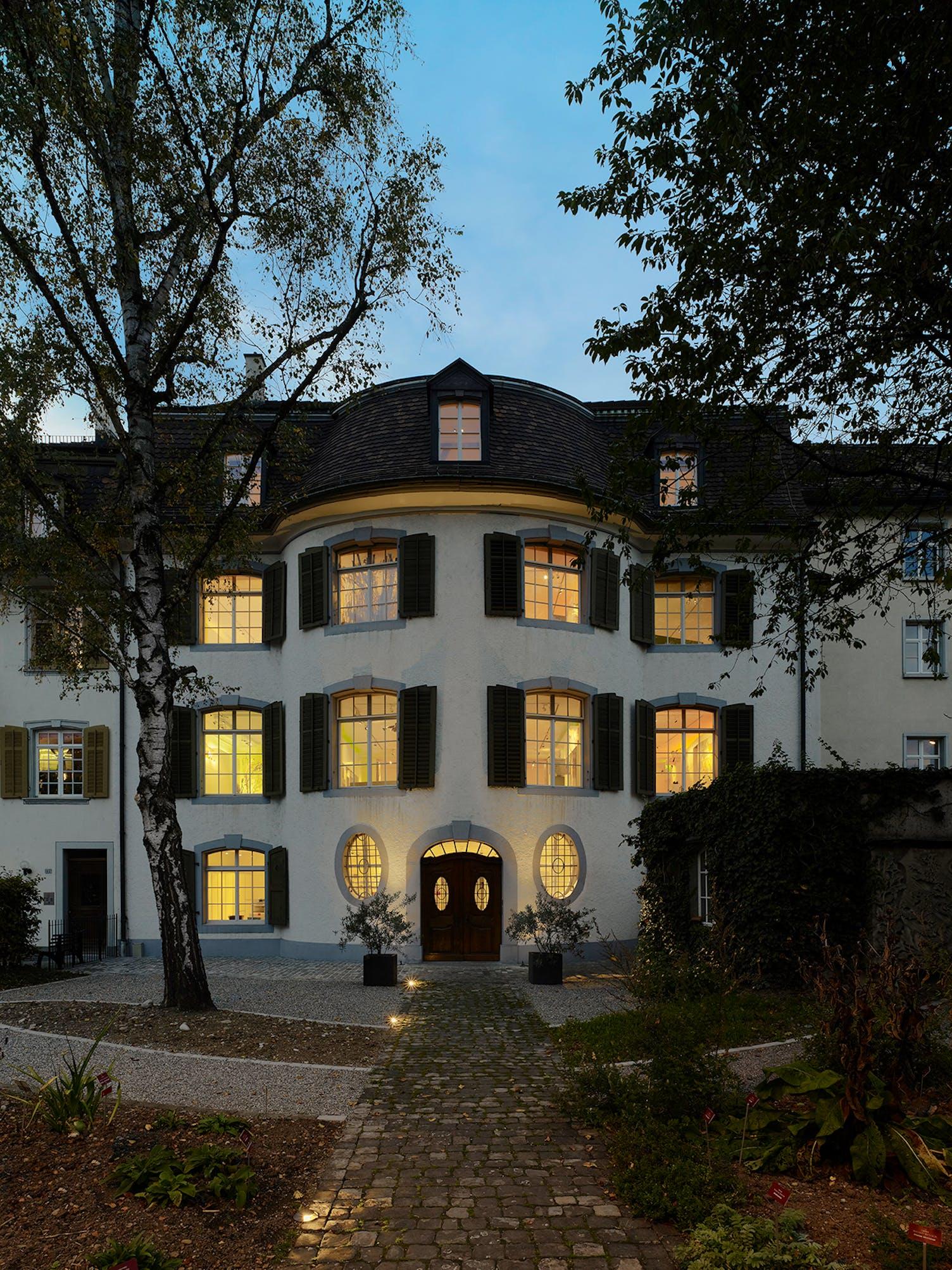 Museen Thurgau