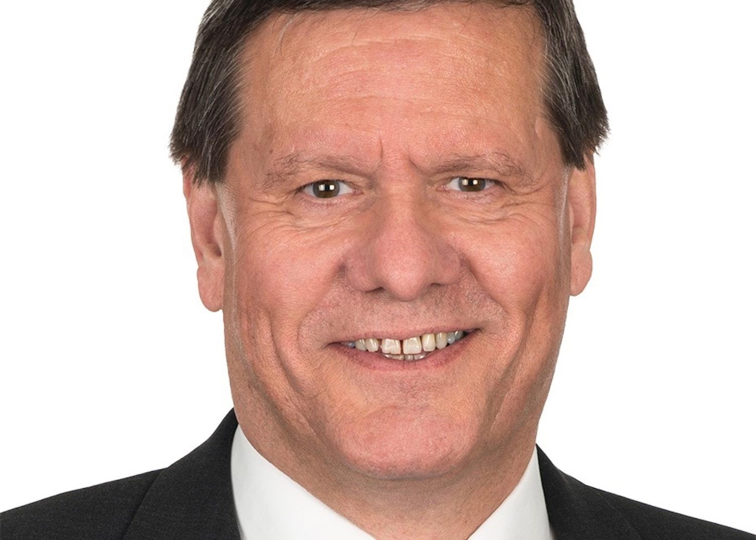 Roland Eberle