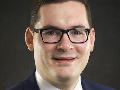 David Zuberbühler