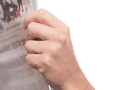 Zeitung Medien