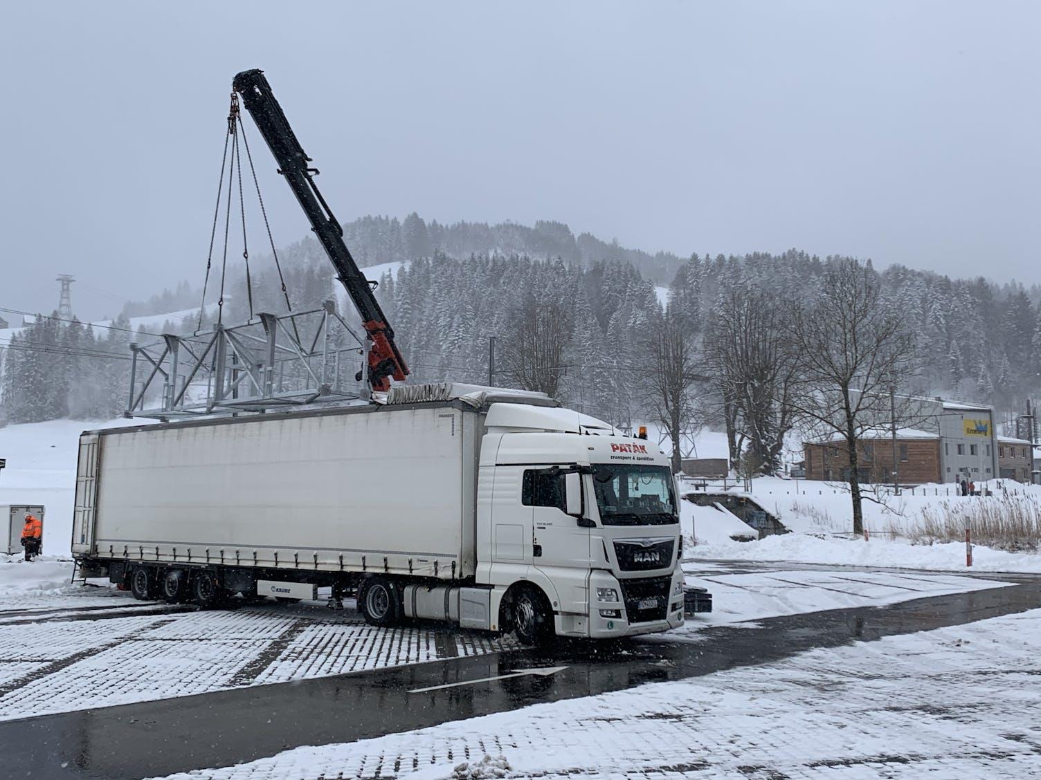 Kraftwerk Kronberg