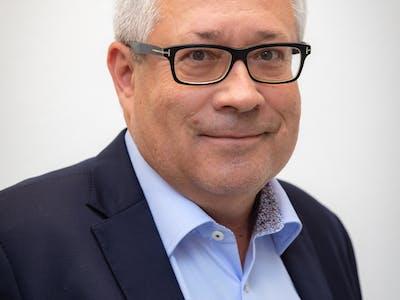 CEO Markus Glatz