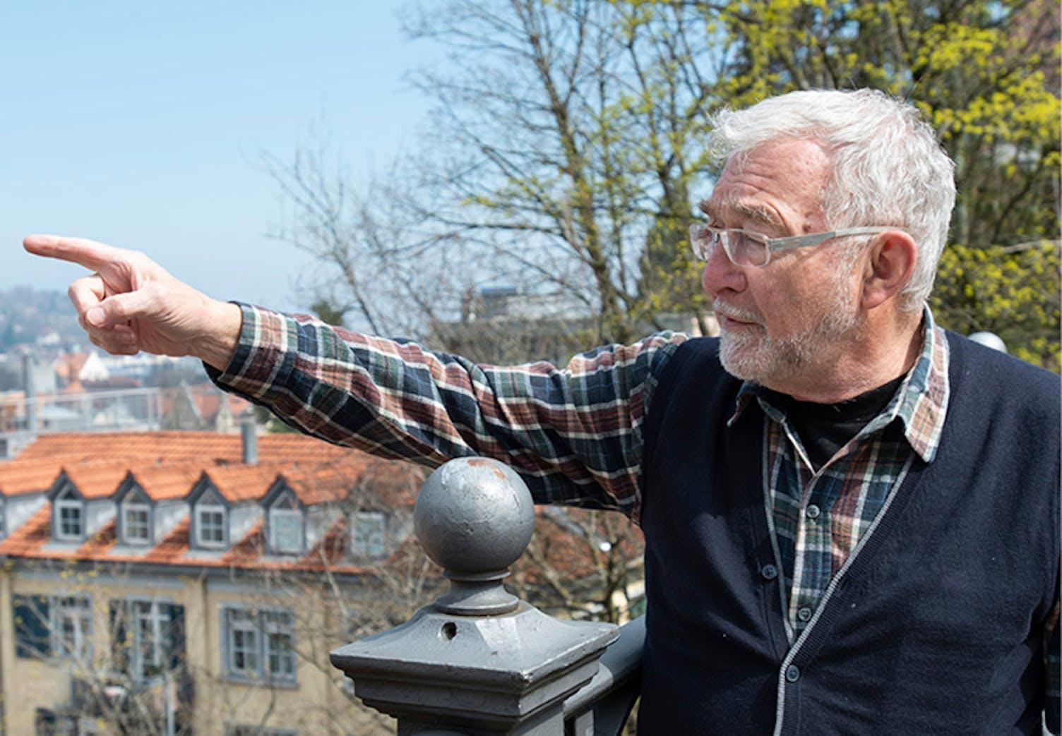 Walter Eggenberger