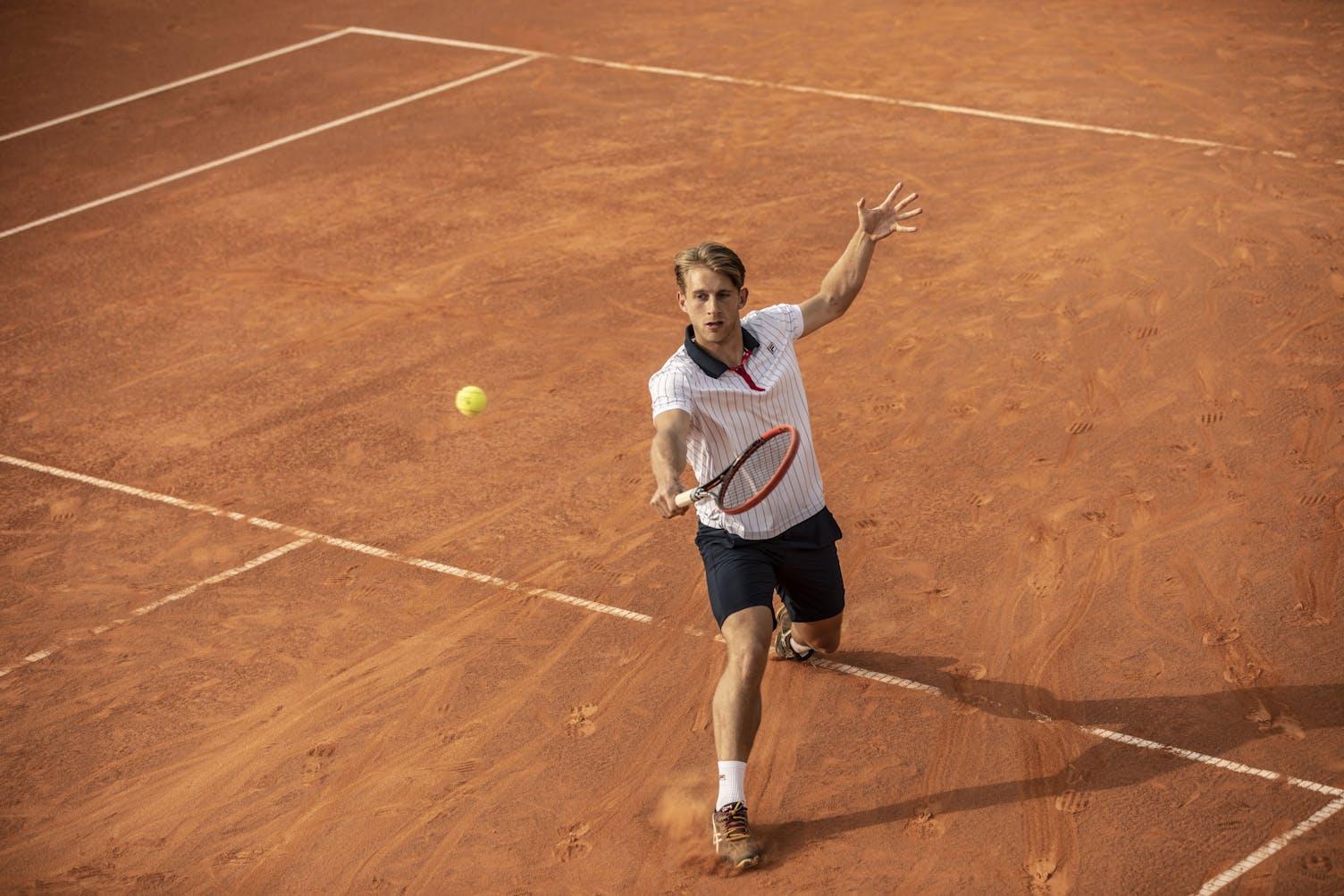 Tennis – St. Gallen
