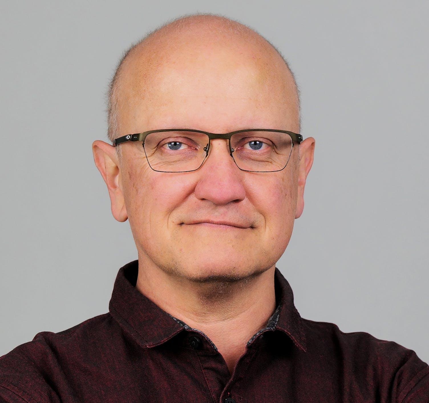 Thomas Schwager