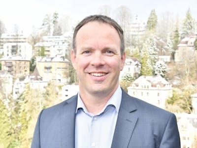 Adrian Stolz