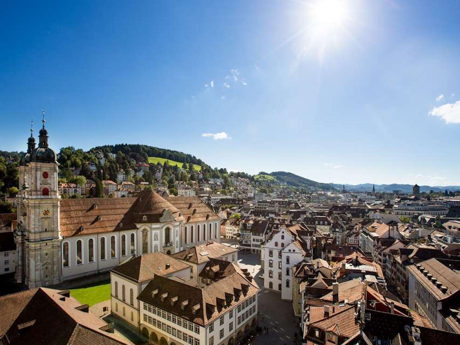 St.Gallen