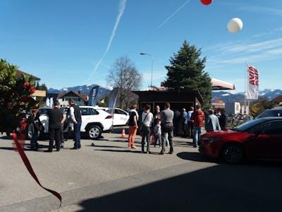 Autoshow Rheintal