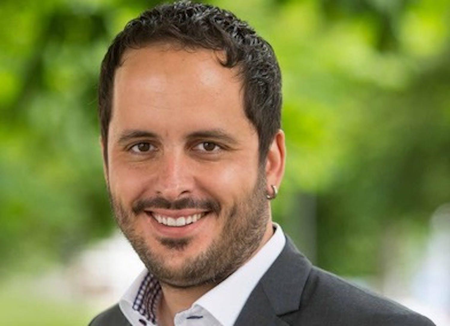 Dario Sulzer