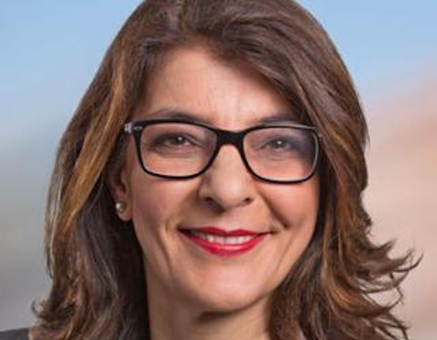 Aliye Gül