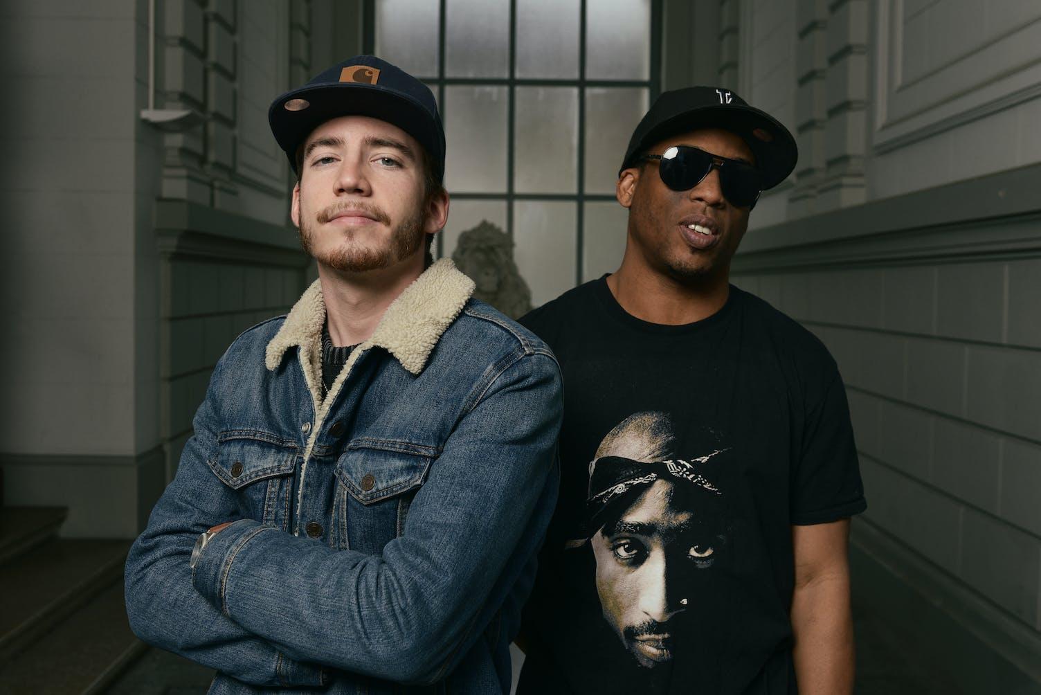 Hip-Hop-Ku?nstler