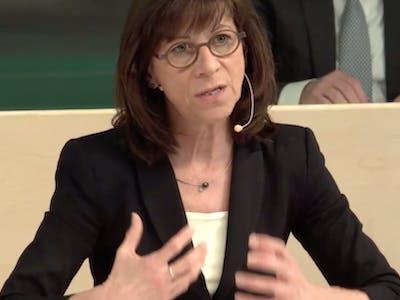 Heidi Hanselmann