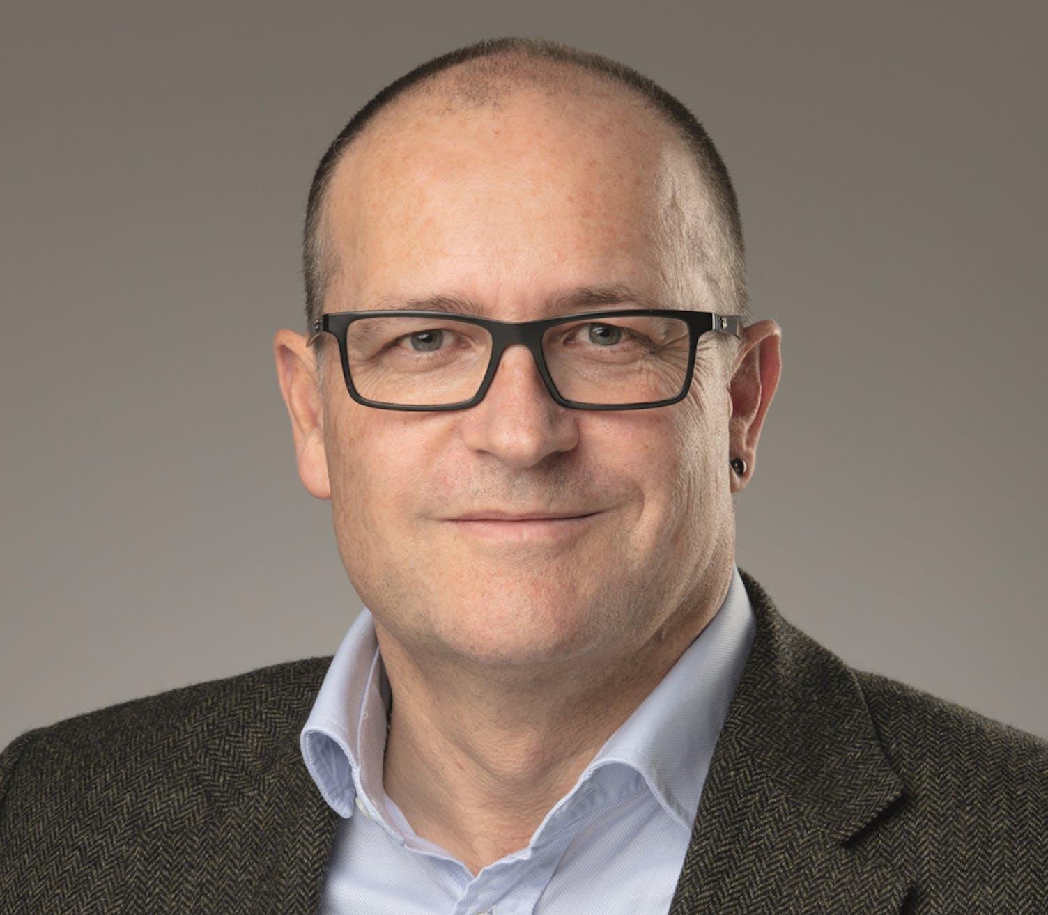 Rolf Maag