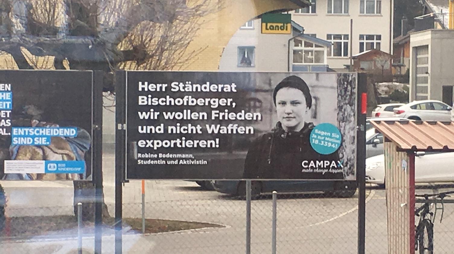 Kampagne
