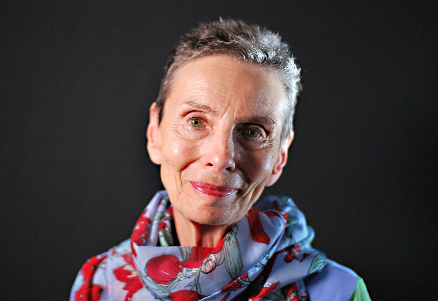 Monika Schnyder