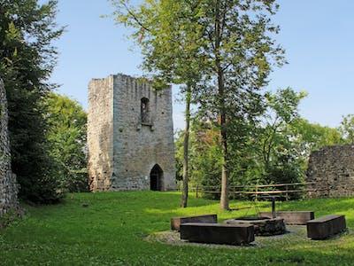 Tägerwilen Castell