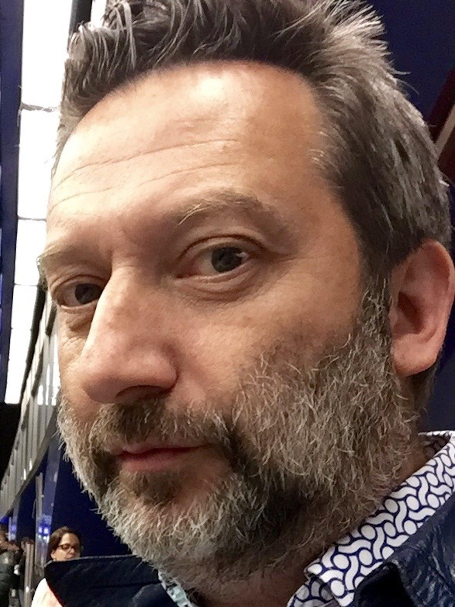 Jacques Erlanger