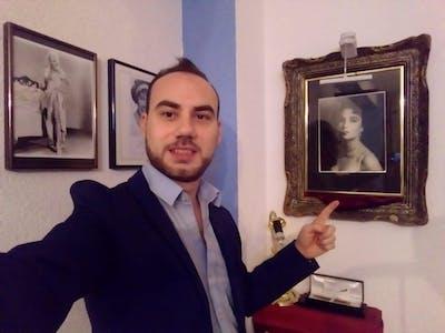 Alessandro Pippia