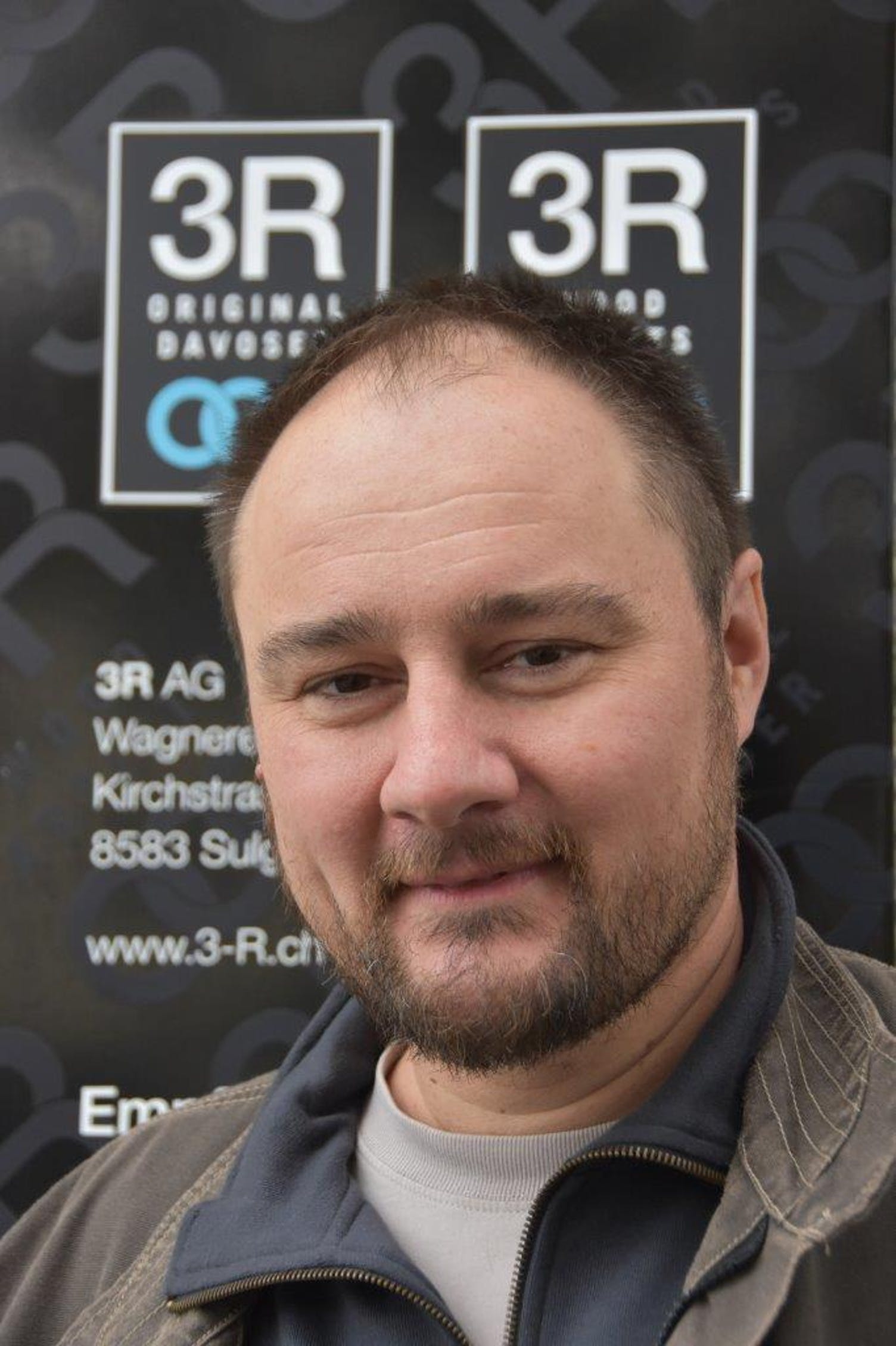 Erwin Dreier