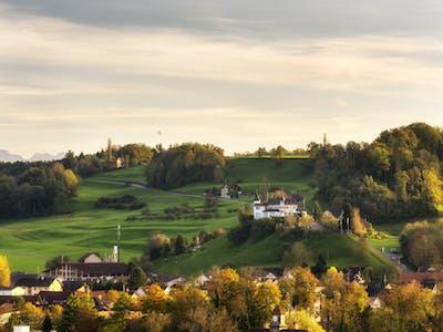 Kradolf-Schönenberg