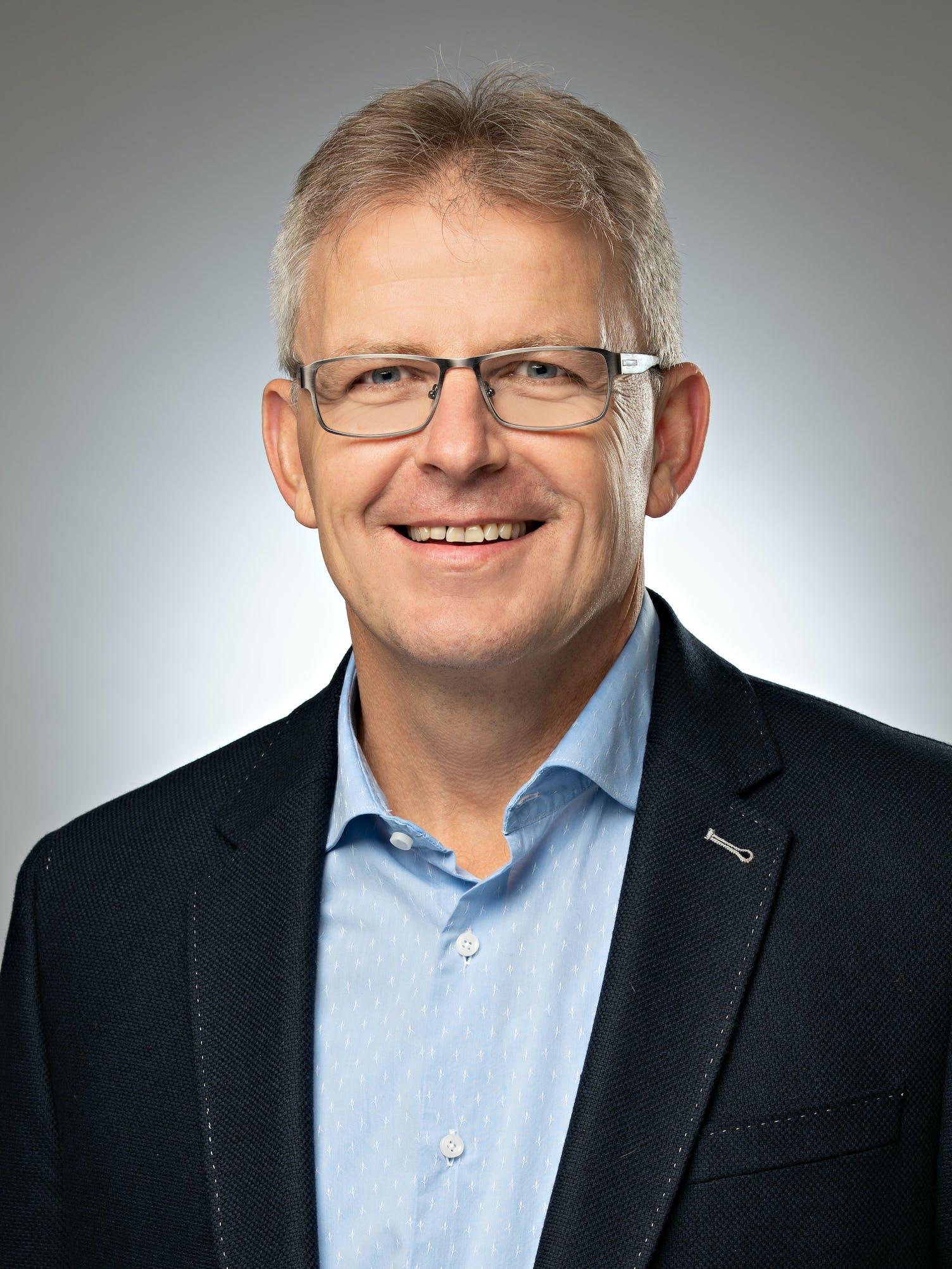 Heinz Keller