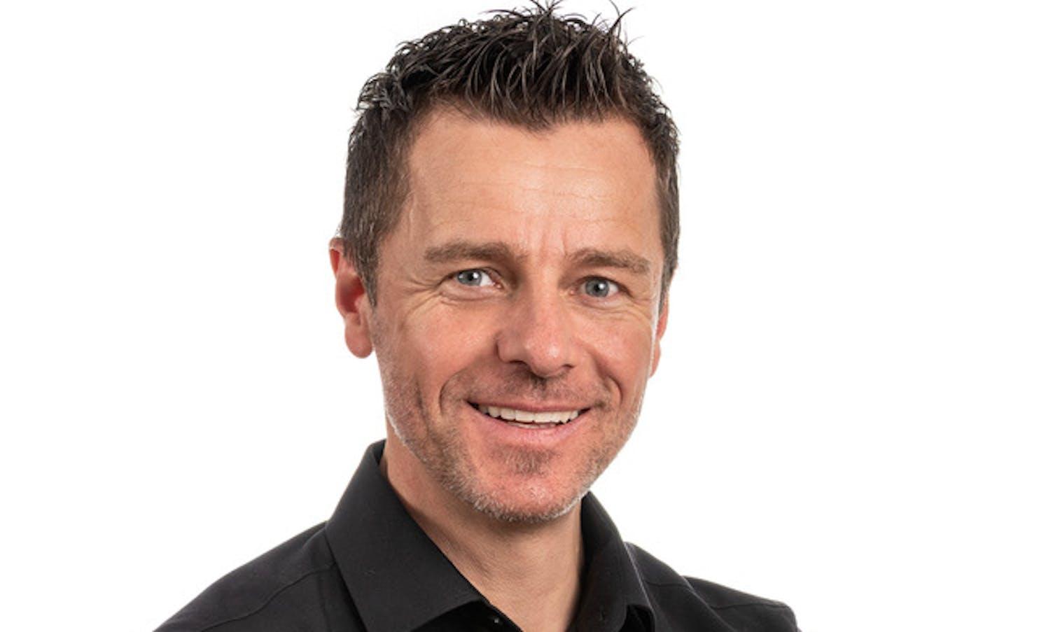 Markus Fust