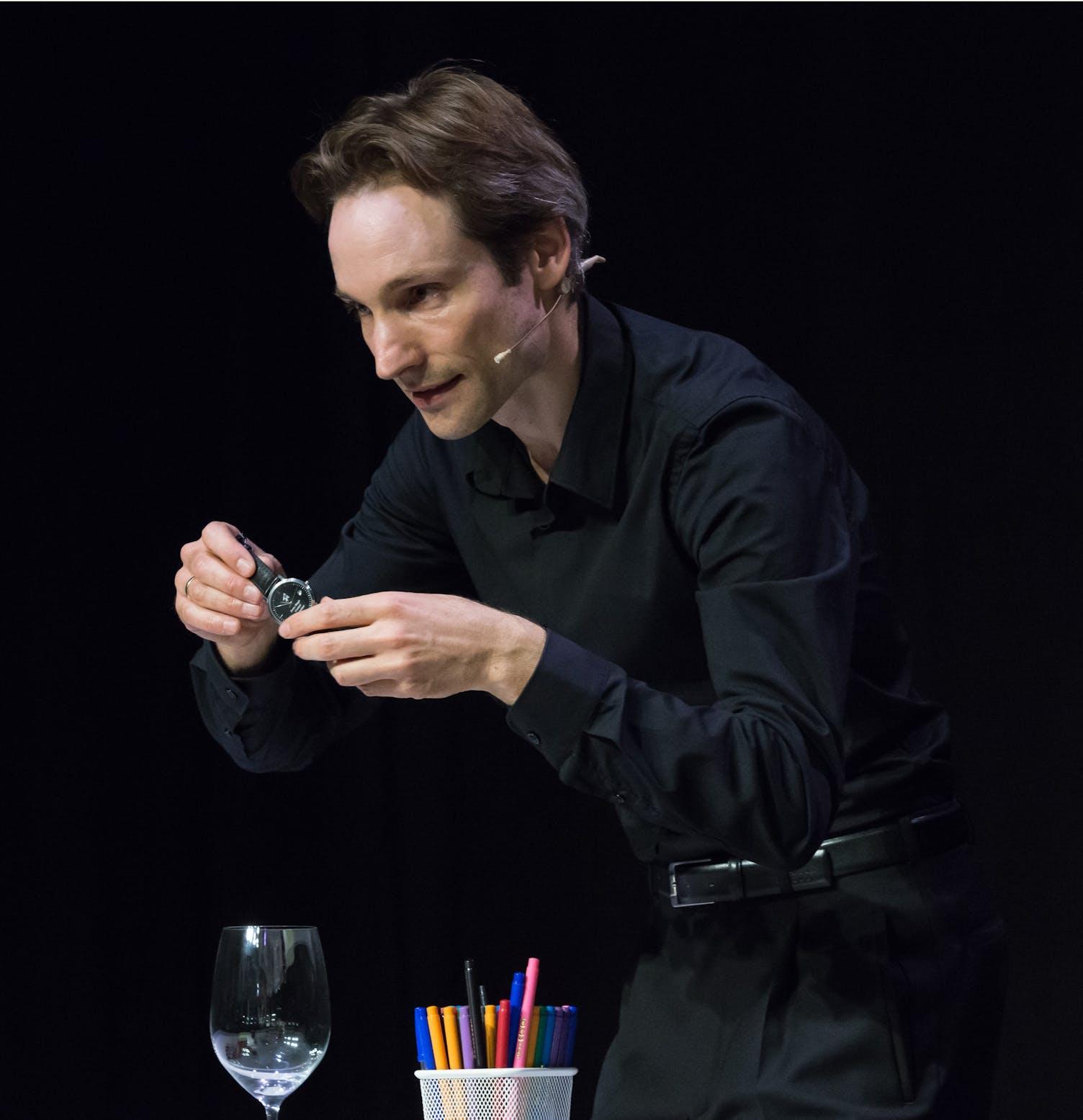 Klaus Gremminger