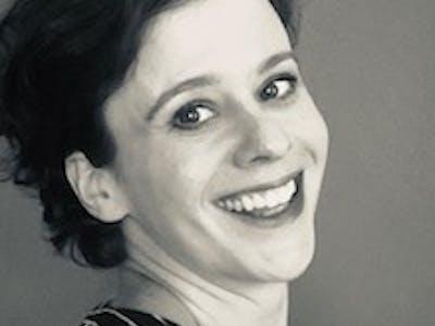 Iris Müller