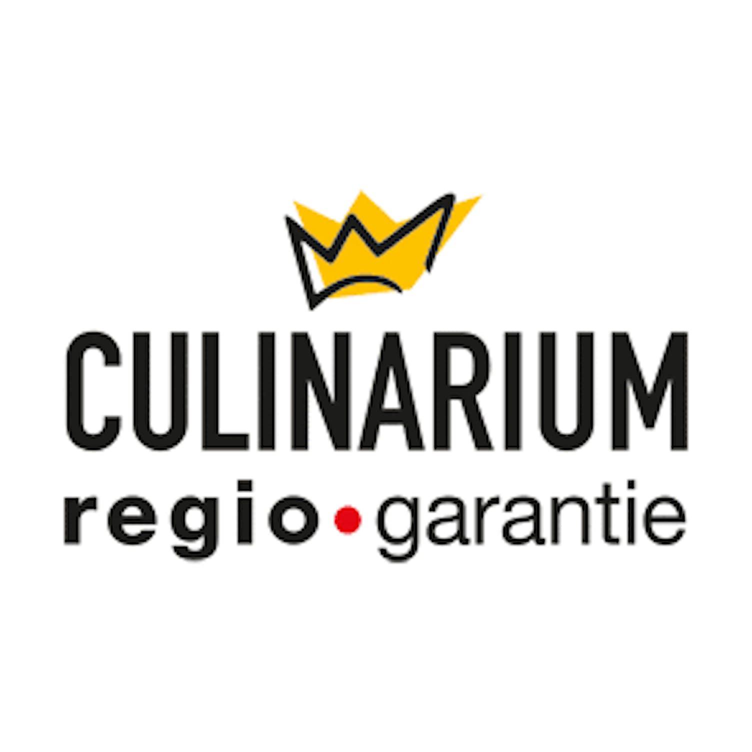 Culinarium regio