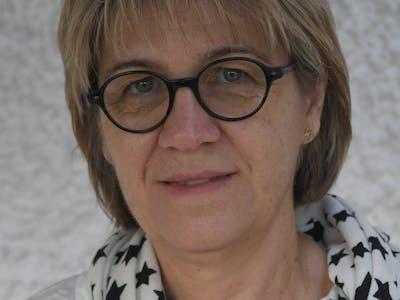 Yvonne Aldrovandi